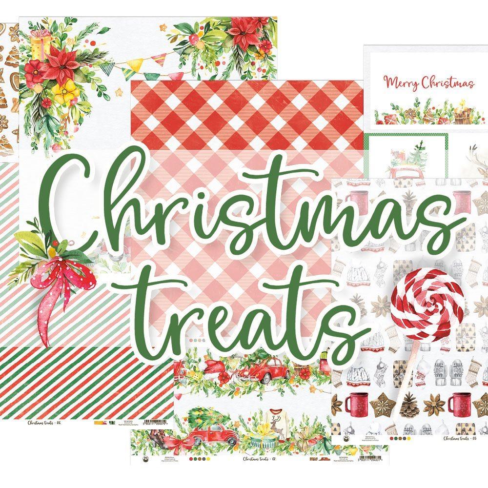 Christmas Treats de Piatek