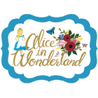 Alice in Wonderland by Echo Park