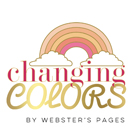Changing Colors by Webster's Pages