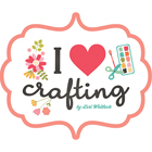 I Heart Crafting by Echo Park