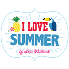 I Love Summer by Echo Park