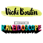 Color Kaleidoscope by Vicki Boutin