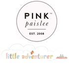 Little adventurer by Pink Paislee