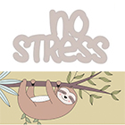 No stress by Artemio