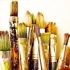 Paintbrushes and brushes