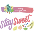 Stay Sweet by Amy Tangerine