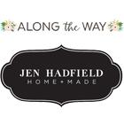 Along the way by Jen Hadfield X Pebbles