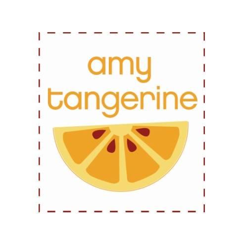 Amy Tangerine