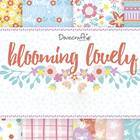 Blooming Lovely by Dovecraft