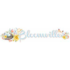 Bloomville by Mintay