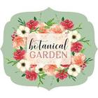 Botanical Garden by Carta Bella