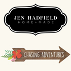 Chasing Adventures by Jen Hadfield