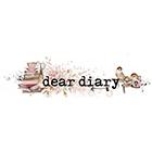 Dear Diary by Mintay
