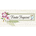 Fiesta tropical by Dayka