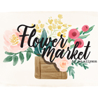 Flower Market by Carta Bella