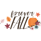 Forever Fall by Simple Stories