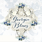 Georgia Blues by Prima Marketing