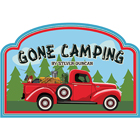 Gone Camping by Carta Bella