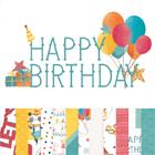 Happy Birthday by Piatek