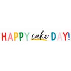 Happy Cake Day de Pebbles