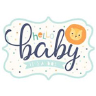 Hello Baby Boy by Echo Park