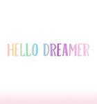 Hello Dreamer de AC