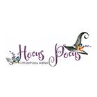 Hocus Pocus by Echo Park
