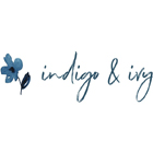 Indigo and Ivy by Pink Paislee