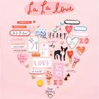 La La Love by Crate Paper