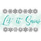 Let it Snow by Carta Bella