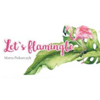 Let s Flamingle by Piatek