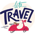 Let's travel by Carta Bella