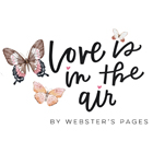 Love is in the air by Webster's Pages