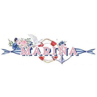 Marina by Mintay