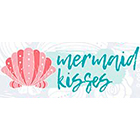 Mermaid Kisses by Julie Nutting for Prima