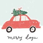 Merry Days by Crate Paper