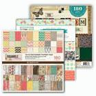 Recollections Paper & Scrapbook Paper Sets