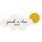 Peek-a-boo You de Pebbles