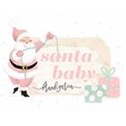 Santa Baby by Frank Garcia for Prima