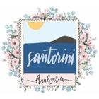 Santorini by Frank García for Prima