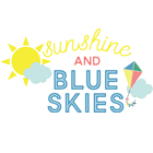 Sunshine and Blue Skies by Simple Stories