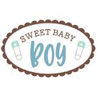 Sweet Baby Boy by Echo Park