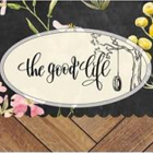 The Good Life by Webster s Pages