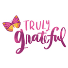 Truly Grateful by Paige Evans