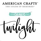 Twilight by 1canoe2